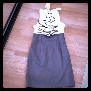 iZ Byer Ruffle Dress Size 3
